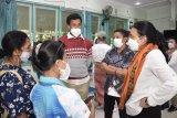 Menteri Bintang dorong edukasi migrasi aman untuk cegah perdagangan orang