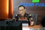 BPS: Indeks perilaku anti korupsi Indonesia 2021 meningkat