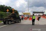 Tol Pekanbaru-Dumai tetap beroperasi meski ada larangan mudik