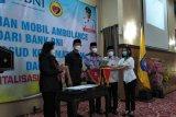 Pemkot mencanangkan digitalisasi layanan di RSUD Mataram