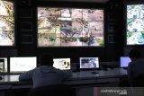 Jelang pelarangan mudik, Dishub Surakarta catat kenaikan kendaraan melintas