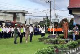 350 polisi sukseskan Operasi Ketupat Singgalang 2021