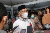 Pemkot Kendari izinkan shalat Idul Fitri di masjid dengan prokes ketat