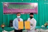 Kemenag-Kejari Pasaman tandatangani MoU perdata dan tata usaha negara