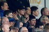 Penyanyi Ed Sheeran  sponsori klub strata ketiga Inggris, Ipswich Town