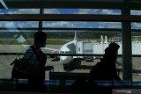 Bandara El Tari kupang kurangi jam operasional selama larangan mudik