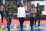 Presiden Jokowi lakukan kunjungan kerja ke Jawa Timur