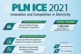 Kompetisi inovasi PLN berhadiah satu miliar ditutup 24 Mei, buruan daftar