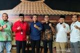 Solidkan dukung Jokowi-Ma'ruf, Sekjen parpol koalisi buka bersama