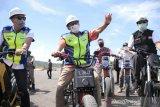 Sandiaga memprediksi 20 ribu penonton padati World Superbike di Mandalika