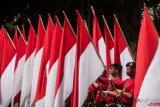 95 persen responden setuju lagu Indonesia Raya di ruang publik
