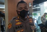 Polresta Mataram membuat empat posko pengawasan cegah kerumunan