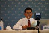 Program JKN-KIS sudah mencakup 82 persen penduduk  Indonesia