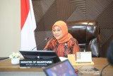 Indonesia-Malaysia matangkan kerja sama tata kelola penempatan pekerja migran