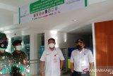 Bandara El Tari  dirikan posko awasi pemudik selama larangan mudik