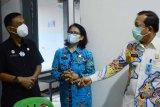 Kakanwil Kemenkumham Sulsel beri penguatan WBK kepada ASN Bapas Makassar