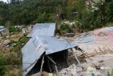 Ratusan rumah warga terdampak Seroja dibangun di Kota Kupang