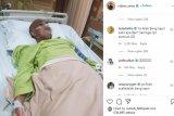 Komedian Sapri Pantun dilarikan ke ICU
