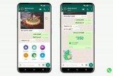 WhatsApp siapkan fitur kirim uang