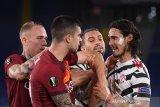 Menang agregat, MU melenggang ke ke final Liga Europa