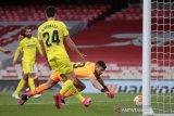 Liga Europa, Villarreal ke final usai jaga agregat 2-1 dengan Arsenal