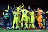 Villarreal cegah dominasi Inggris di final Eropa, Fernando Roig puas