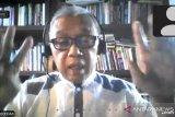 Busyro Muqqodas : Revisi UU KPK bukti upaya melumpuhkan lembaga antirasuah
