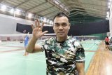 PBSI gelar simulasi Olimpiade pengganti Malaysia Open