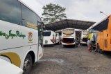 Perusahaan Otobus di OKU stop beroperasi