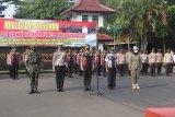 Polres Purbalingga dirikan lima pospam dalam Operasi Ketupat Candi 2021
