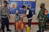Kapolres Lombok Tengah apresiasi capaian vaksinasi lansia