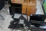 Guru pelaku pencurian 18 komputer di SMAN Mesuji ditangkap polisi