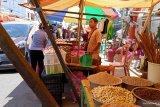 Harga sejumlah komoditi pertanian Sulsel cukup stabil