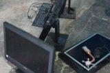 Guru berstatus PNS curi 18 komputer SMA