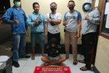 Polisi gagalkan transaksi narkoba di Taman RSUD Dompu, 7 poket sabu diamankan