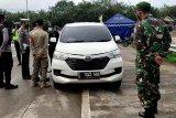 Hari kedua larangan mudik, 40 kendaraan diputar balik di tol Mesuji