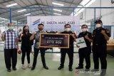 Bea Cukai Surakarta memberikan fasilitas KITE IKM ke industri konveksi
