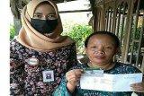 Evaluasi distribusi KIS, BPJS Kesehatan Semarang cek langsung ke peserta