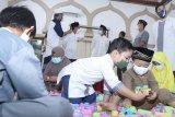 Masjid Pertamina Cilacap dilengkapi fasililtas