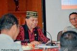 Pemerintah Manggarai ingatkan warga waspada  kekeringan