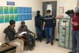 Polisi tangkap pemilik akun ujaran kebencian 'Enago Womaki'