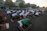 Pemkab OKI izinkan warga Shalat Id di masjid dan lapangan