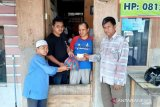 DPC PPDI Padang Panjang adakan program sosial Peduli Disabilitas