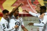 Lille makin dekat raih juara Liga Prancis