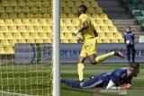 Tekuk Bordeaux 3-0, Nantes terus perkuat posisi hindari zona merah