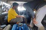 Polda Kalteng tangkap pelangsir bio solar bersubsidi di Barut