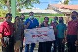 Disdikbud NTT apresiasi FHCI-BUMN bantu perbaikan sekolah rusak akibat bencana