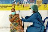 Puskesmas Kurun mulai lakukan vaksinasi COVID-19 ke desa