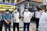 Gubernur Sulteng: Penyekatan perbatasan kabupaten/kota tekan COVID-19