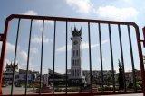 Akhirnya, objek wisata di Bukittinggi ditutup